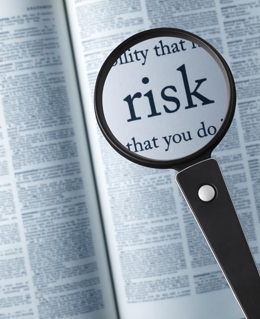 リスクや失敗が伴う不動産投資